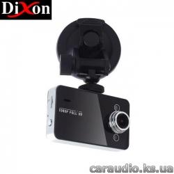 Dixon DVR-F550 фото