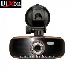 Dixon DVR-F600 фото