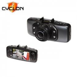 CYCLON DVR-117FHD GPS фото