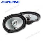 Alpine SXE-6925S