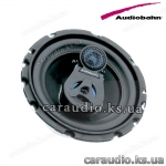 Audiobahn AS65Q