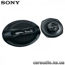 Sony XS-GT6938F фото