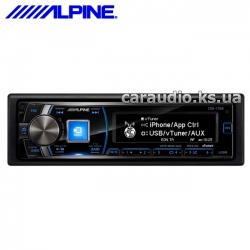Alpine CDE-175R фото