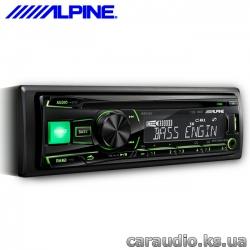 Alpine CDE-180R фото
