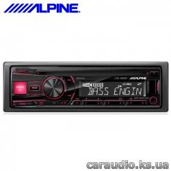 Alpine CDE-180RR фото