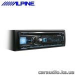 Alpine CDE-195BT