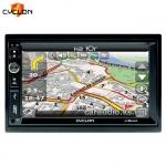CYCLON MP-7017 GPS