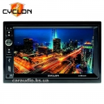 CYCLON MP-7080 GPS AND