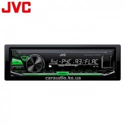 JVC KD-X130 фото
