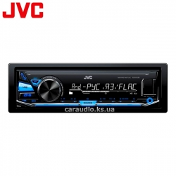 JVC KD-X135 фото