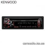 Kenwood KDC-3057URY
