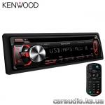 Kenwood KDC-3357UY