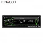 Kenwood KMM-100GY