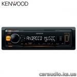 Kenwood KMM-102AY