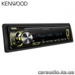 Kenwood KMM-357SD