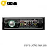 Sigma CP-400G