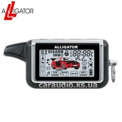 Alligator D-950G фото