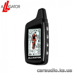 Alligator S-825RS ver.3 фото