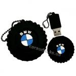 Автобрелок Колесо BMW 8GB