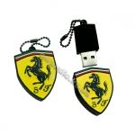 Автобрелок Ferrari 16GB