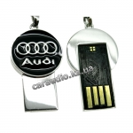 Автобрелок Audi 16GB