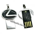 Автобрелок Lexus 16GB