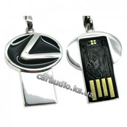 Автобрелок Lexus 16GB фото