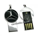 Автобрелок Mercedes 16GB
