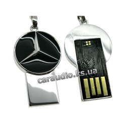 Автобрелок Mercedes 16GB фото