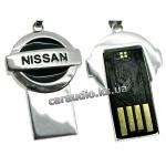 Автобрелок Nissan 16GB