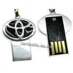 Автобрелок Toyota 16GB
