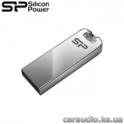 Silicon Power Touch T03 8GB Transparent (SP008GBUF2T03V3F) фото