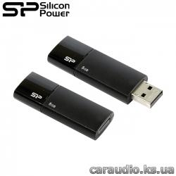 Silicon Power Ultima U05 8GB (SP008GBUF2U05V1K) фото