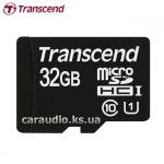 Transcend 32 GB microSDHC UHS-I Premium