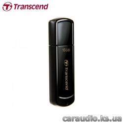 Transcend JetFlash 350 16GB (TS16GJF350) фото