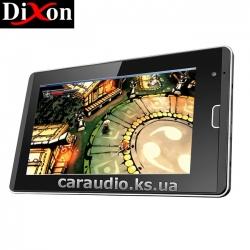 Dixon TAB G750 фото