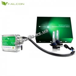 Falcon H1, H3, H7, H11, H27, 9005 (HB3), 9006 (HB4) фото