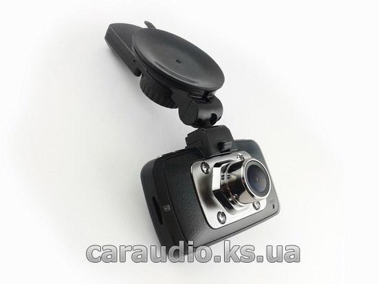 SuperHD видеорегистратор Falcon HD41-LCD-GPS купить в Херсоне
